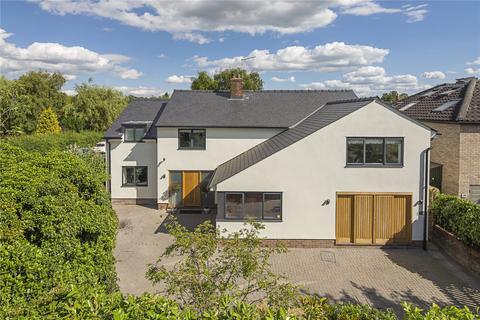 5 bedroom detached house for sale - Nightingale Avenue, Cambridge, CB1