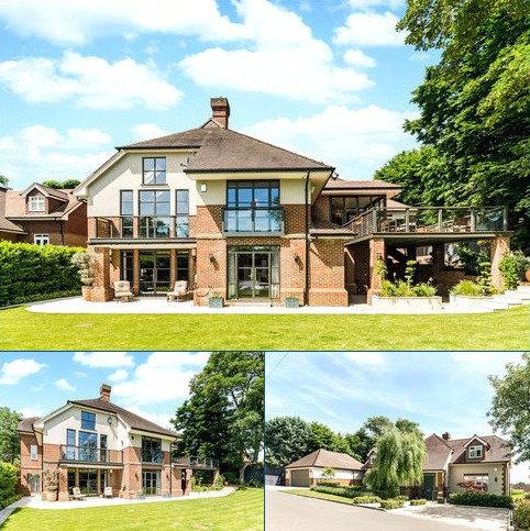 6 bedroom detached house for sale - Seymour Road, Wimbledon, London, SW19