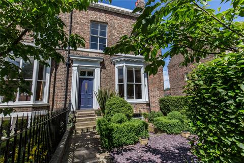 4 bedroom semi-detached house for sale - St. Pauls Square, York, YO24