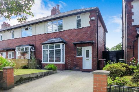 3 bedroom semi-detached house to rent - Crompton Way, Bolton