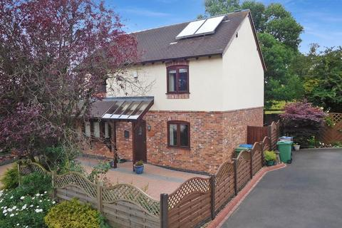 3 bedroom detached house for sale - Newport Road, Eccleshall, Stafford