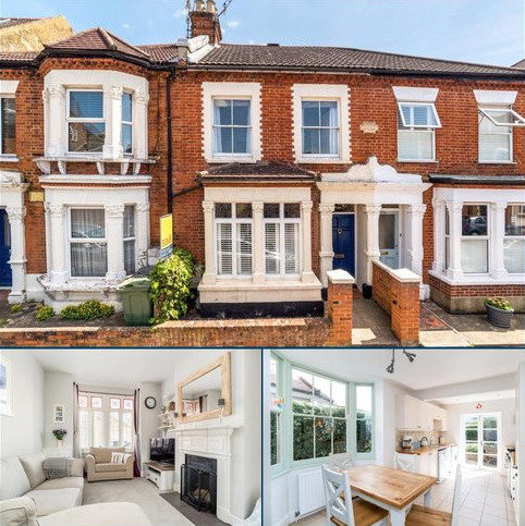 3 bedroom terraced house for sale - Artillery Terrace, Guildford, Surrey, GU1