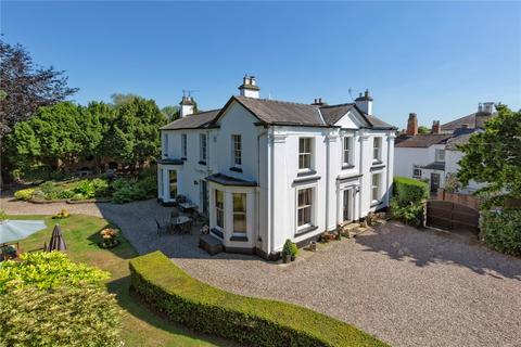 5 bedroom detached house for sale - Chetwynd End, Newport, Shropshire, TF10