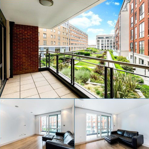 2 bedroom flat for sale - Doulton House, 11 Park Street, London, SW6