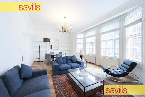 2 bedroom character property to rent - North Audley Street, London, W1K