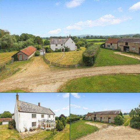 5 bedroom character property for sale - The Taunton Estate - Lot 3, Staple Park Farm, Taunton, Somerset, TA3