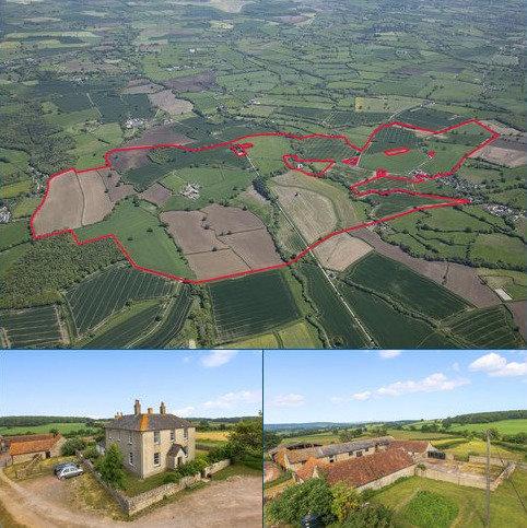 5 bedroom character property for sale - The Taunton Estate - Lot 8, Park Farm, Taunton, Somerset, TA3