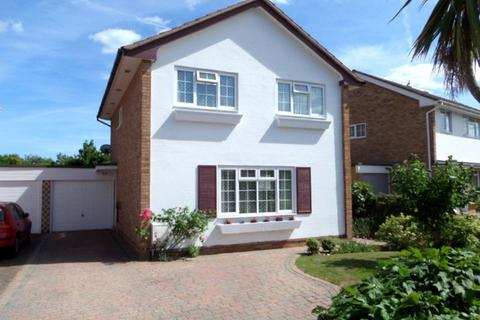 4 bedroom detached house for sale - Winston Road, Exmouth