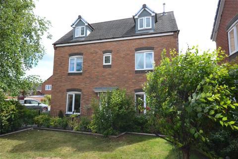 4 bedroom detached house for sale - 20 Caldera Road, Hadley, Telford, Shropshire, TF1