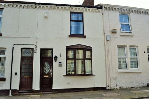 2 bedroom terraced house for sale - Maria Road, Walton