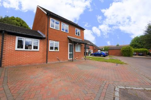 3 bedroom link detached house for sale - Balmoral Road, Didcot