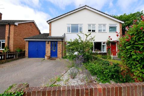 3 bedroom semi-detached house for sale - Rothwells Close, Cholsey