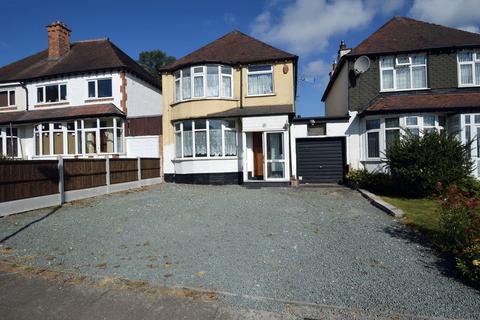 3 bedroom detached house for sale - Rollason Road, Birmingham