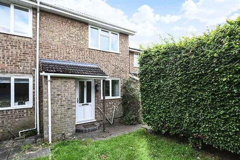 2 bedroom end of terrace house for sale - Marston Road, THAME, OX9