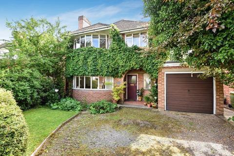 3 bedroom detached house for sale - Bournside Road, Cheltenham