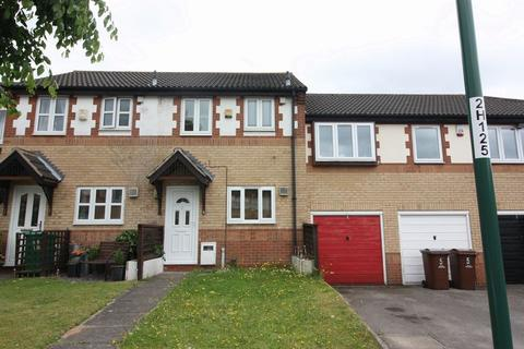 2 bedroom townhouse to rent - Hellebore Close, Southglade Park, Nottingham, NG6 9RP