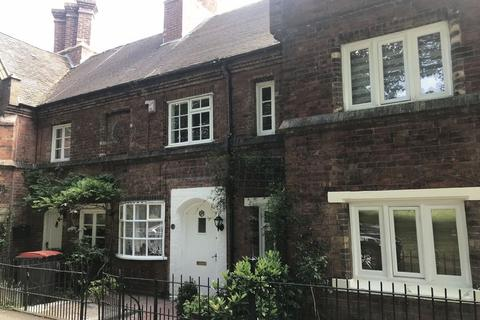 2 bedroom terraced house to rent - Russell Road, Madeley, Telford