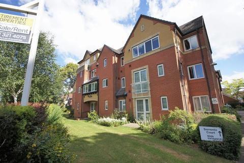 1 bedroom retirement property for sale - Sorrento Court, Moseley - One Bedroom Retirement Apartment