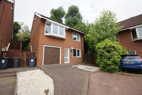 4 bedroom detached house to rent - Meadow Rise, Bournville, Birmingham