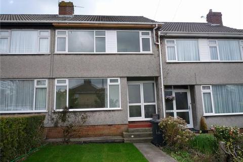 3 bedroom terraced house to rent - 6 Summerhill Terrace, BRISTOL