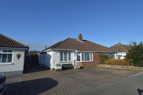 2 bedroom semi-detached bungalow to rent - Dale Road, Stubbington, Fareham