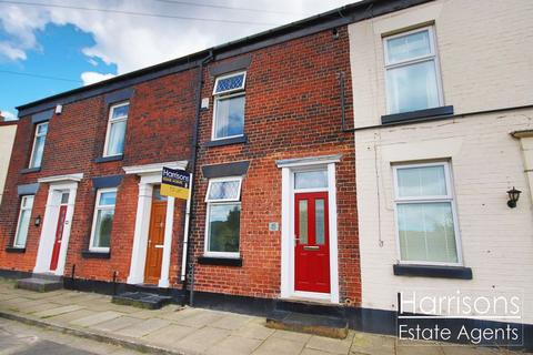 2 bedroom terraced house to rent - Heaton Road, Leafy Lostock, Bolton, Lancashire.