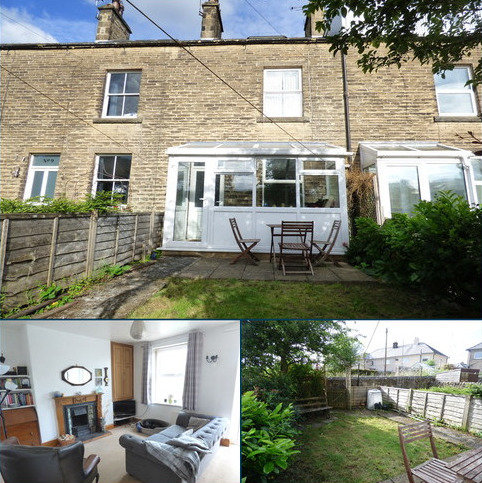 3 bedroom terraced house for sale - 8 Mains View, Settle