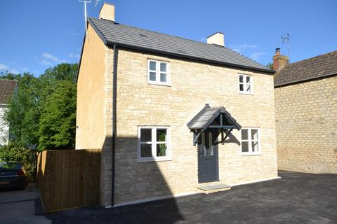 3 bedroom detached house for sale - Rowley, Cam, Dursley, GL11 5NT