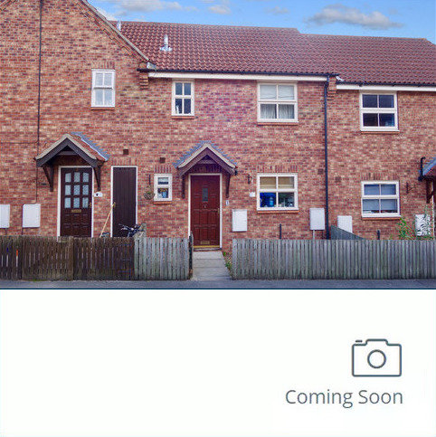 2 bedroom terraced house for sale - Rundle Place, Pocklington