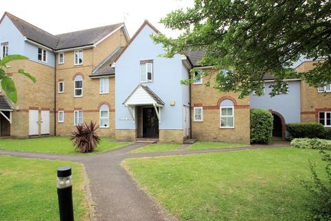 2 bedroom ground floor flat for sale - Benfleet, SS7