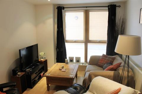 1 bedroom flat to rent - Balmoral Place, Brewery Wharf, Leeds, LS10 1HQ