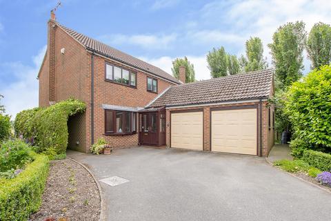 4 bedroom detached house for sale - Croft Way, Everton, Doncaster, DN10 5DL