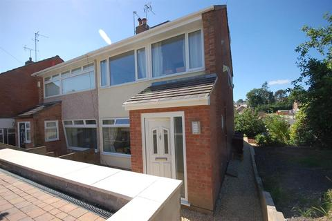 4 bedroom semi-detached house for sale - Ashley, Kingswood, Bristol BS15 9UD