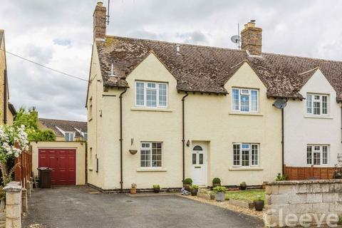 4 bedroom semi-detached house for sale - Cleeve Road, Gotherington