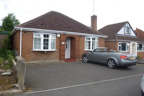 2 bedroom bungalow for sale - Ollerton Road, Retford, DN22 7TH