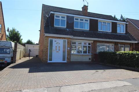 3 bedroom semi-detached house for sale - Rookery Way, Whitchurch, Bristol, BS14 0DZ