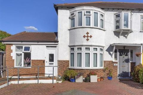4 bedroom semi-detached house for sale - Monkleigh Road, Morden, SM4