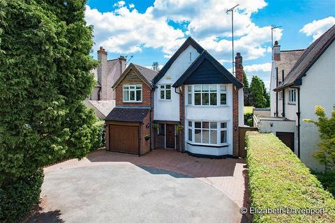 5 bedroom detached house for sale - Beechwood Avenue, Earlsdon