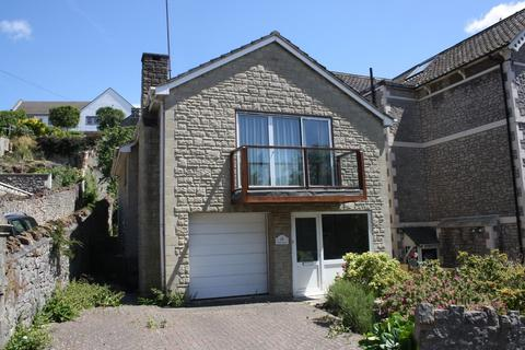 3 bedroom detached house for sale - Coombe Road, Weston-super-Mare