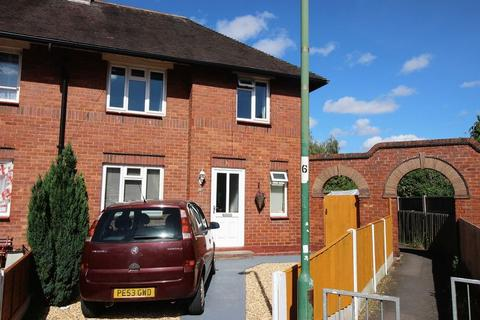 3 bedroom semi-detached house to rent - New Park Close, Shrewsbury