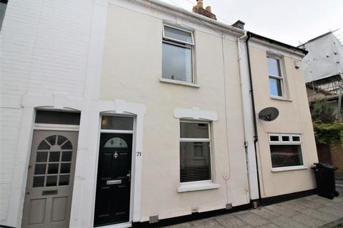 2 bedroom terraced house for sale - Morley Road, Southville, Bristol, BS3
