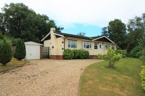 2 bedroom detached bungalow for sale - Whimple