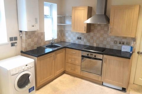1 bedroom flat to rent - Wilmslow Road, Fallowfield, Manchester