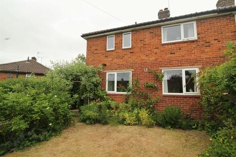 2 bedroom semi-detached house to rent - Penybryn Avenue, Whittington, Oswestry, SY11 4DN