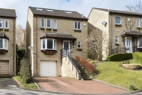 4 bedroom detached house for sale - Langdon Road, Bath