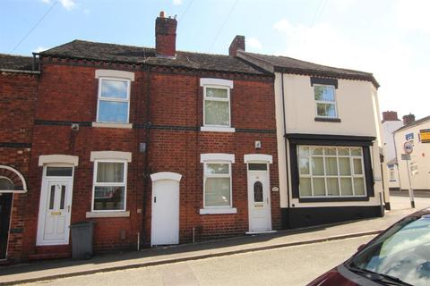 2 bedroom terraced house to rent - Broom Street , Hanley, Stoke On Trent, ST1 2EL