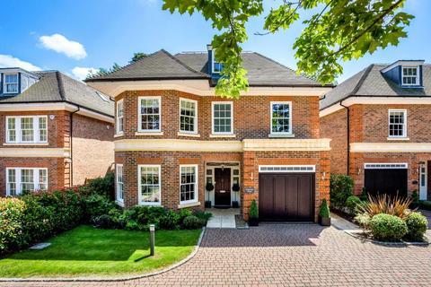 6 bedroom detached house for sale - Sunning Avenue, Sunningdale