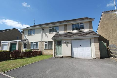4 bedroom semi-detached house for sale - Brookside, Paulton, Bristol