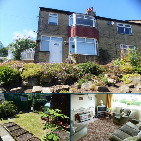 3 bedroom end of terrace house for sale - Browfield Terrace, Silsden