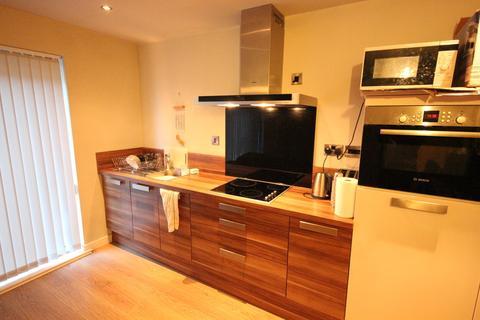 1 bedroom flat to rent - I Quarter, 4 Blonk Street
